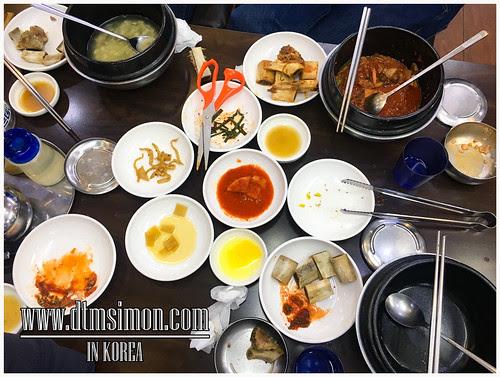 釜山車站鹹鏡麵屋24