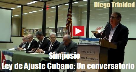 ley de ajuste cubano diego trinidad