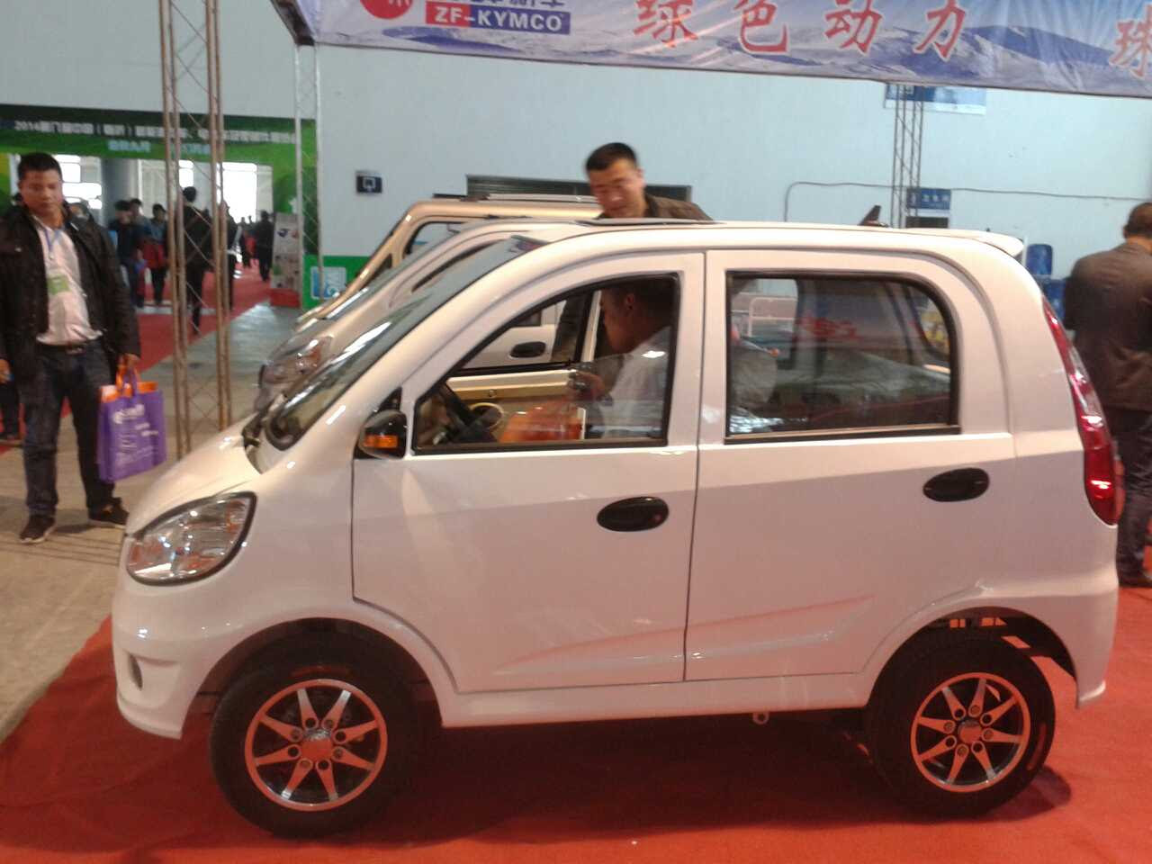 China Cheaper Popular 4 Seater Electric Passenger Car Price Buy 4 Passenger Car4 Passenger