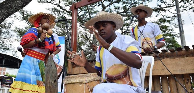 Agrupaciones Musicales del Pacífico se fortalecen para llegar a escenarios de Colombia y el mundo