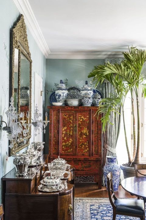 Cool Modern Living Room Mirror Ideas Photos