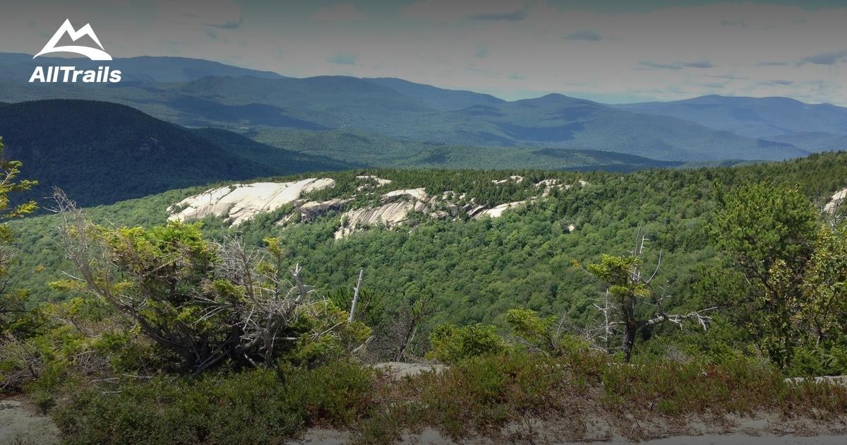 Trails Near Thornton New Hampshire Alltrails Com