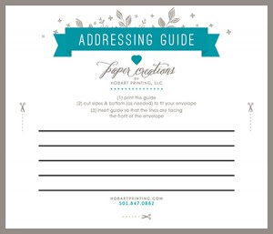 The best wedding invitations for you Addressing wedding invitations