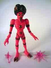 Four Horsemen Outer Space Men Infinity Edition Orbitron Action Figure