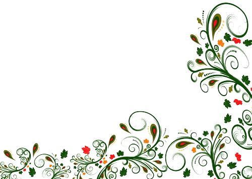 Free Flower Border Png Download Free Clip Art Free Clip Art On Clipart Library