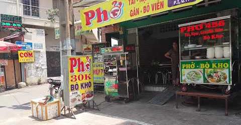 Loanh quanh chợ Bình Thới Sài Gòn lúc trời nắng như đổ lửa