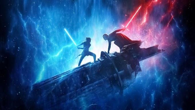Descargar Star Wars: El Ascenso De Skywalker 2019 Pelicula Completa - en Español Latino