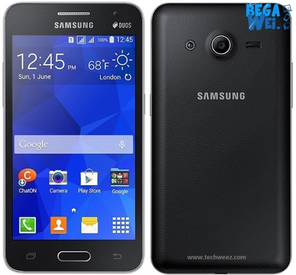 download the firmware for the galaxy core2 sm-g355m