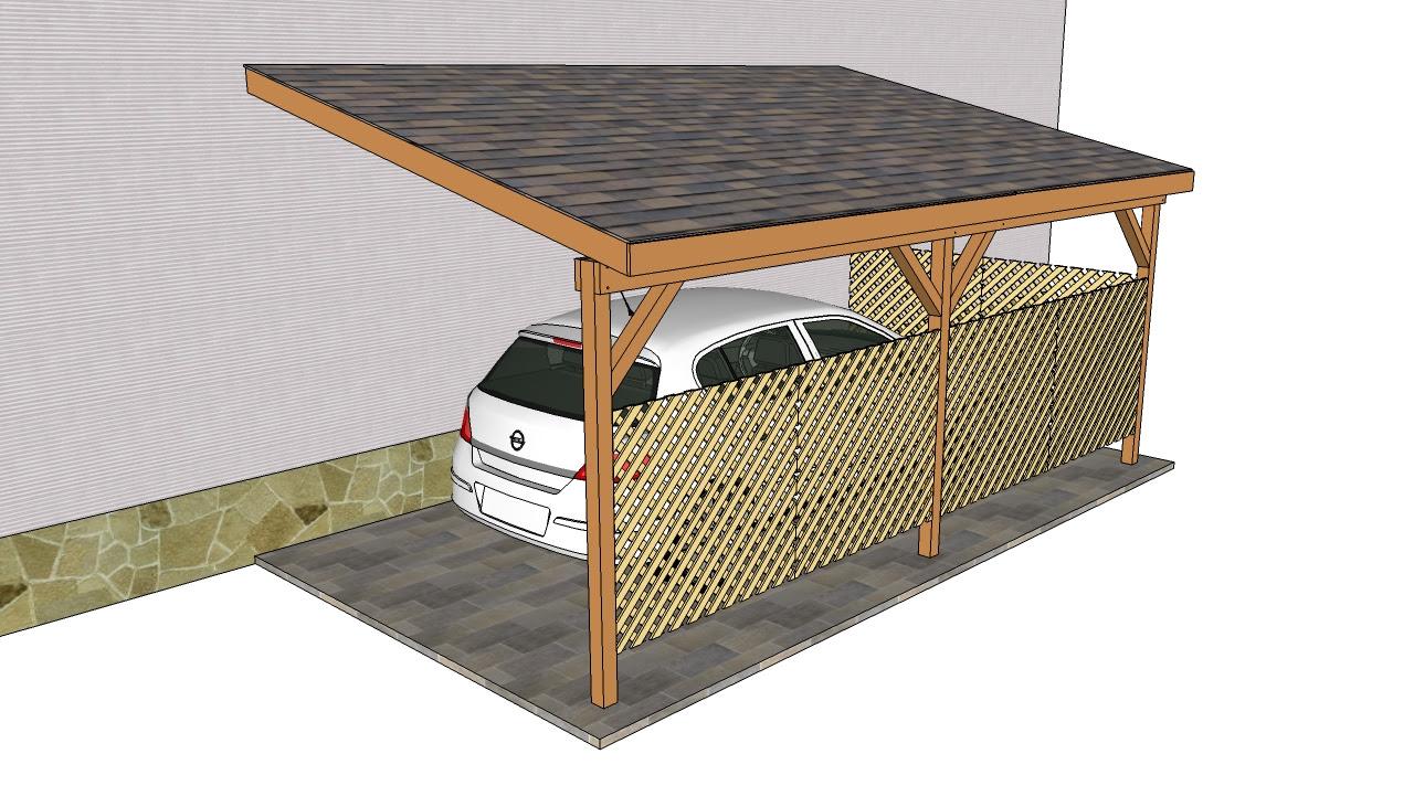Backyard Plans | MyOutdoorPlans | Free Woodworking Plans ...