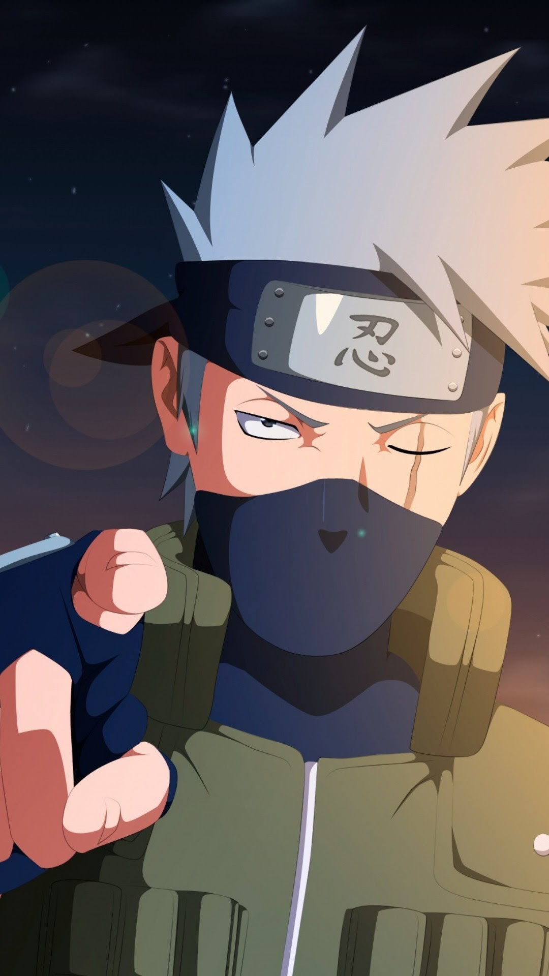 Naruto iPhone 6 Wallpapers (78+ images)