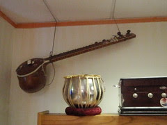 the sitar in sitar