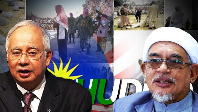 Sokong Najib: Ahli PAS menilai pemikiran presiden