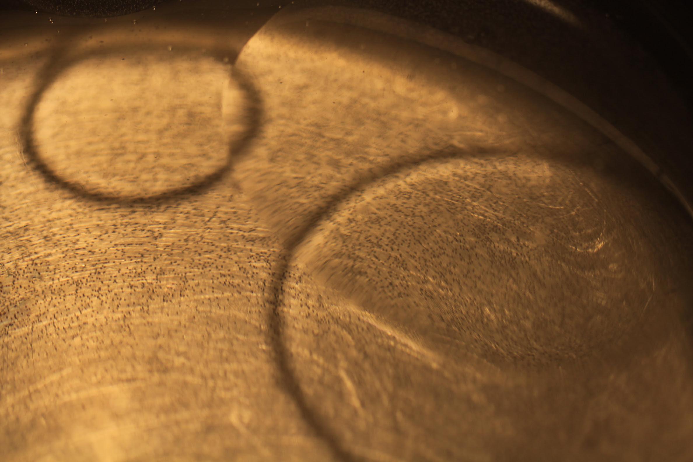 mystery circles