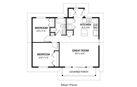 simple house floor plan measurements chase home plans