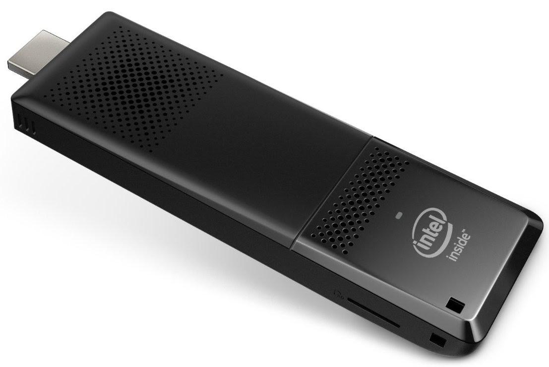 Intel Compute Stick 2nd Gen