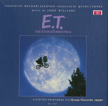 WILLIAMS, JOHN e.t.