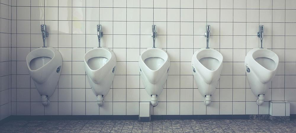 Unusual Bathroom Laws Cambridge Law Firm