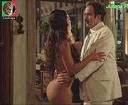 Juliana Paes nua em Gabriela