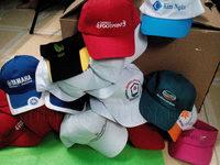 mũ đồng phục rẻ nhất