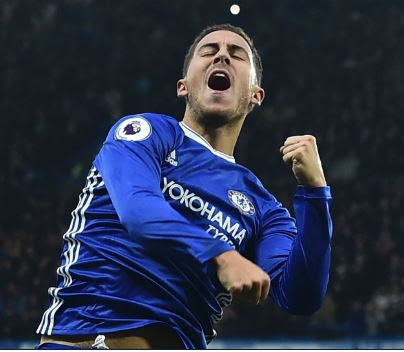 Transfer News! Manchester United Boss Jose Mourinho Ready To Splash This HUGE Amount To Sign Chelsea Star Eden Hazard