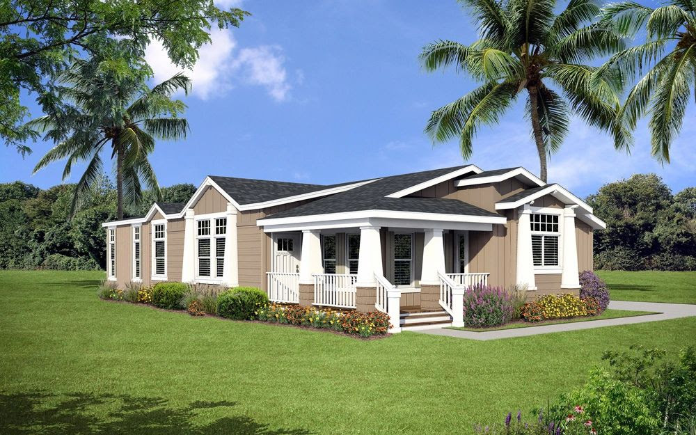 Dove Financial Mobile Home Loans Manufactured Home Financing