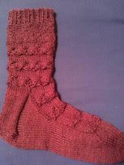 TTL Sock