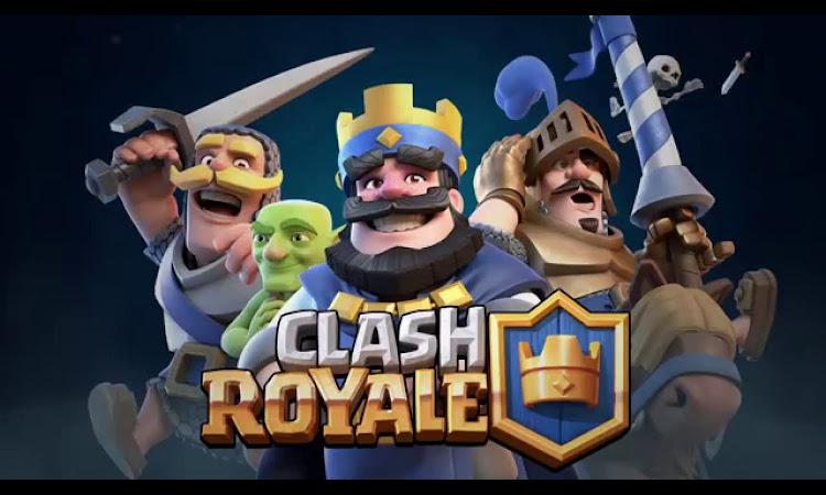 download Clash Royale v 1.2.3 APK Terbaru Free no Pre-register