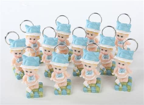 Baby Boy Placecard Holders   It's a Boy! Theme Baby Shower
