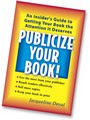 Publicize Your Book cover