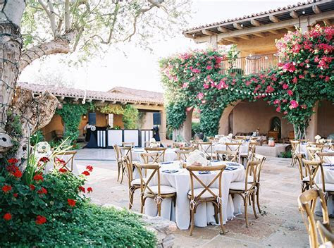 Best Phoenix Venues for an Outdoor Reception   Phoenix
