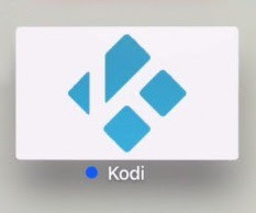 Kodi on apple tv