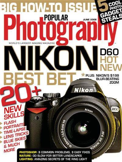 3.22.10 My favorite Magazine