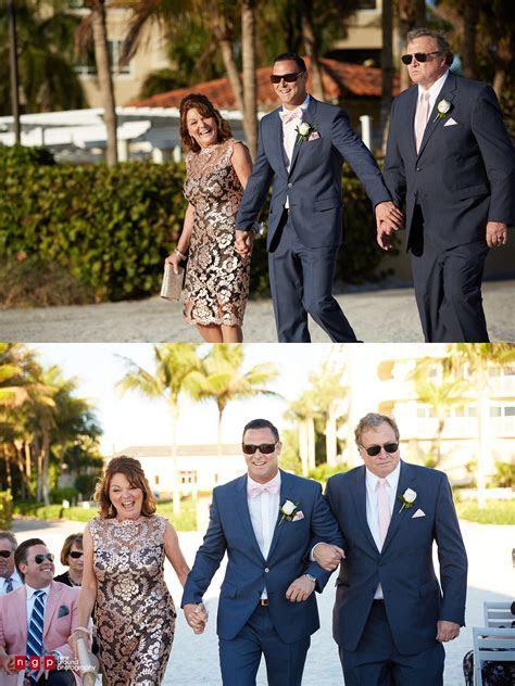 Marco Island Marriott Wedding   Jennifer   Damien