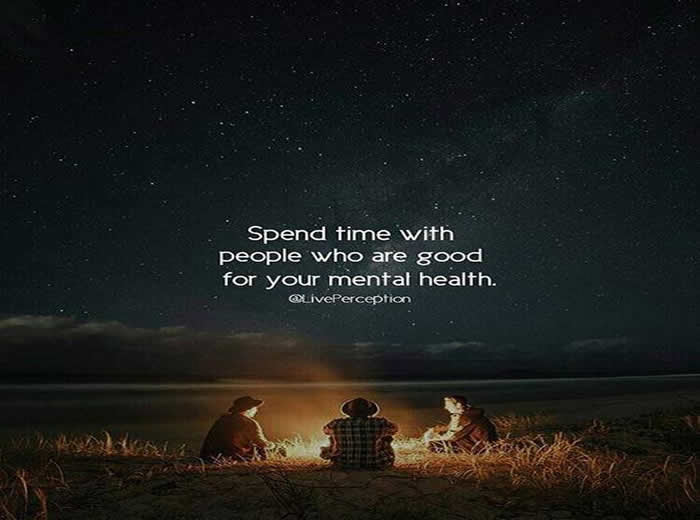 Spend Time With People Who Are Inspirational Quotes Pictures