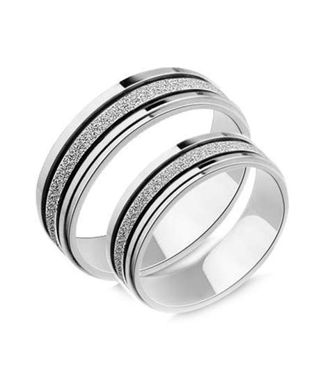 Hampshire Titanium Wedding Ring   Zoey   Zoey PH