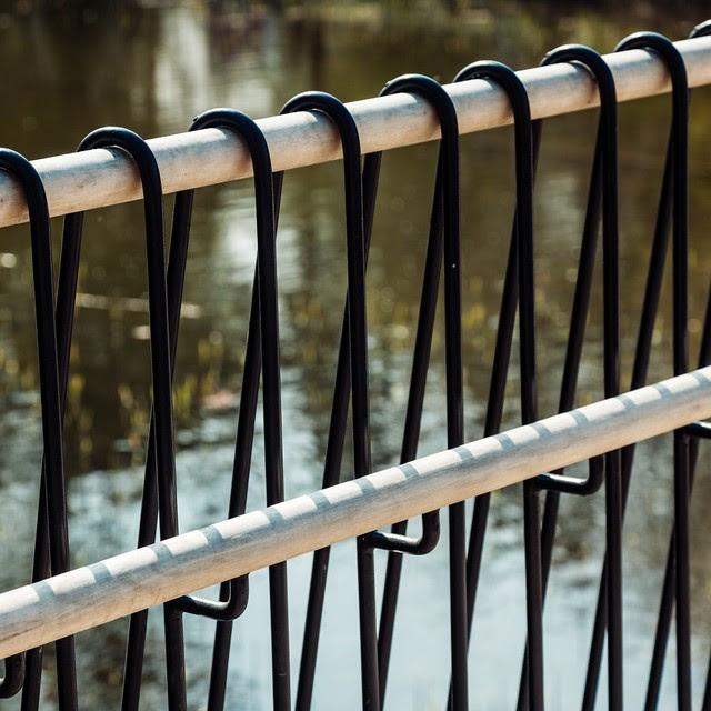 MLRP. Woven Bridge #4