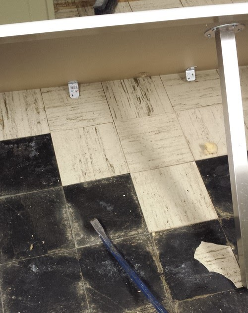 Polystyrene Ceiling Tiles Removal Asbestos