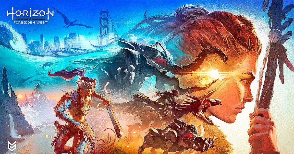 Horizon Zero Dawn Complete Edition MULTi20-ElAmigos