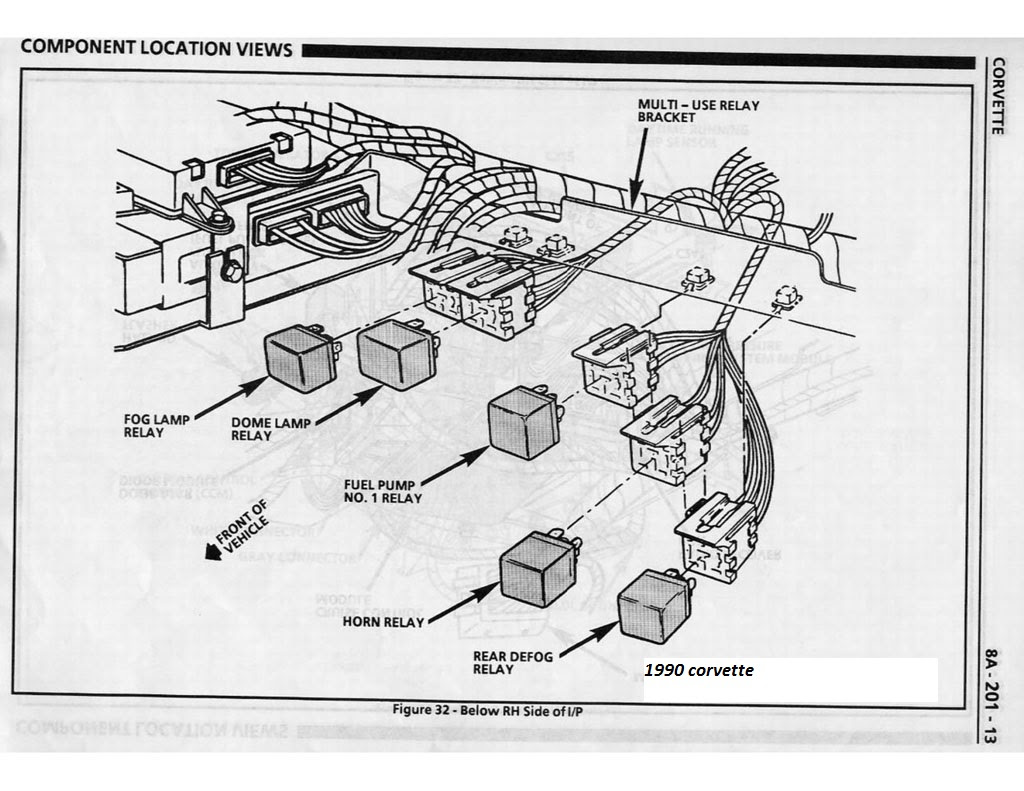 1999 Corvette Wiring Diagram Rv Power Fuse Box Tomosa35 Ab16 Jeanjaures37 Fr