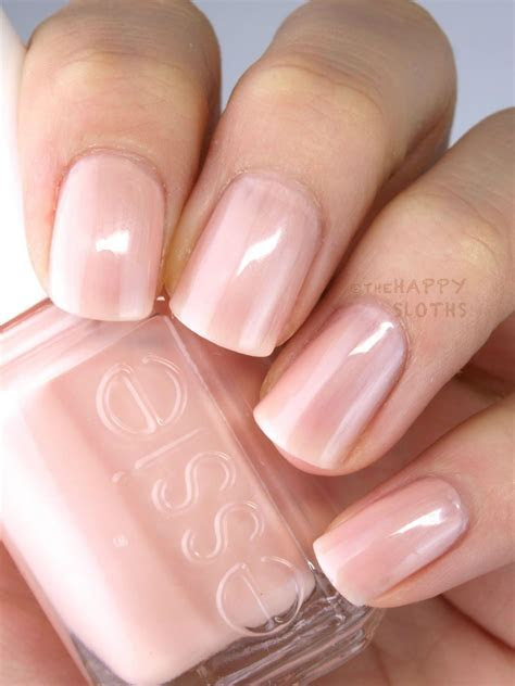 Essie Bridal 2015 Collection: Review and Swatches   nails
