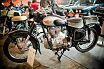 Motocykl AWO Simson 425 S, rocznik 1961 - miniatura