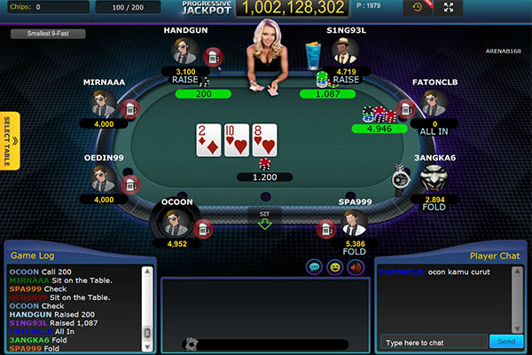 saranapoker com agen texas poker dan domino on-line indonesia terpercaya