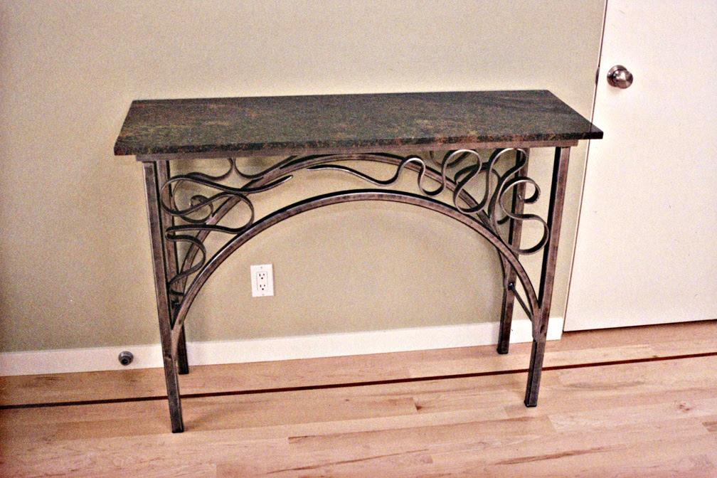 Stephen Fitz Gerald Fine Art Furniture Gallery