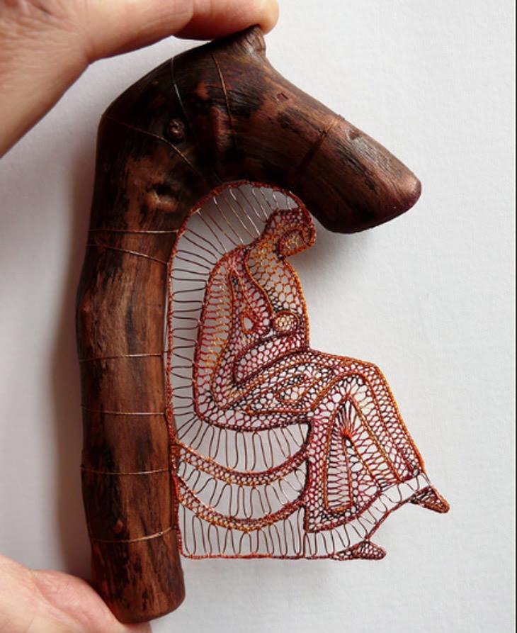 arte miniatura