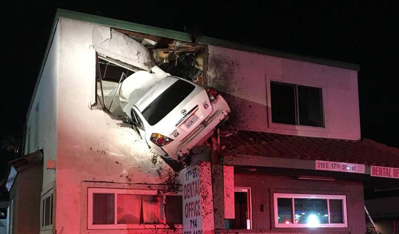 Polícia de Orange County / Divulgação