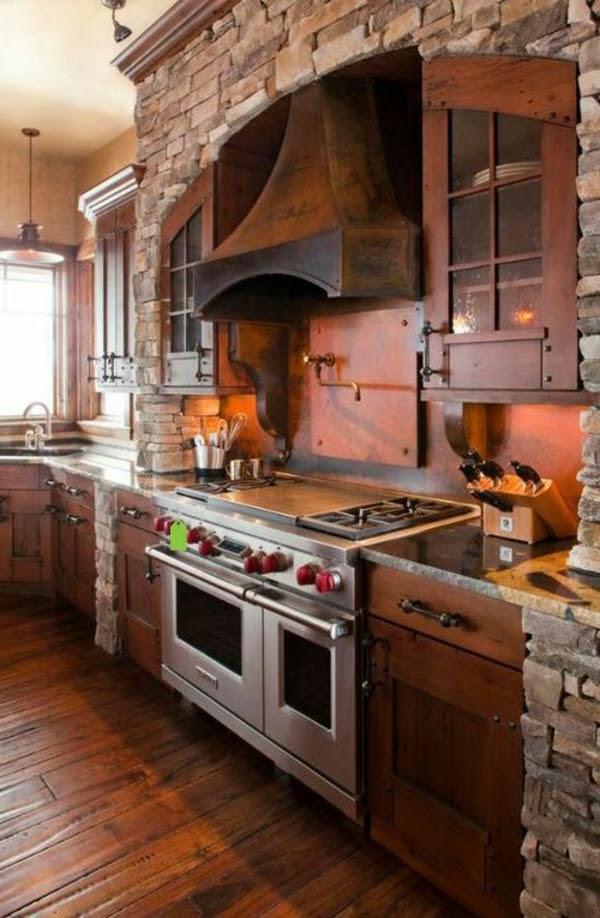 120 Ideen für eine moderne Küchenplanung!