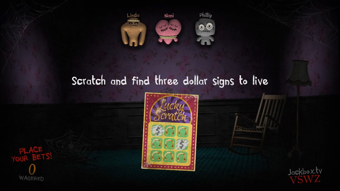 JackBox Party Pack 6 Review - Player2Reviews