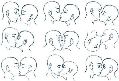 anime kisses  sonicrocksmysocks