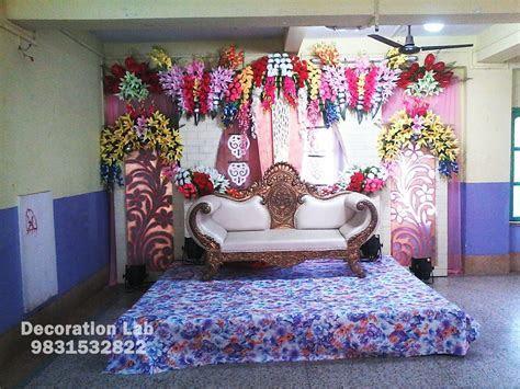 Wedding Decorations in Kolkata   Flower Decoration Kolkata