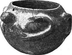 earthen vessel